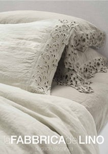 La Fabbrica Del Lino Bedding And Kitchen Textiles Archiproducts